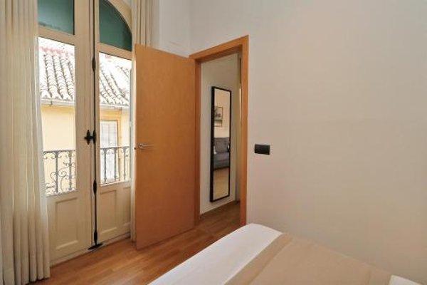 Apartamentos Souviron - фото 3