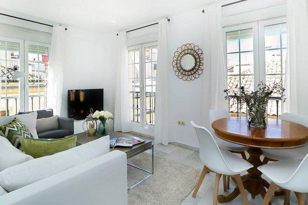 Apartamentos Souviron - фото 4