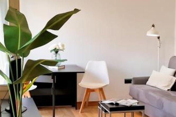 Apartamentos Souviron - фото 7