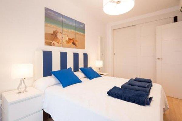 Apartment Bolivia 260 - 50