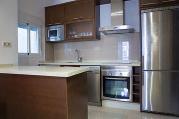 Suncity flat Mitjana - фото 15