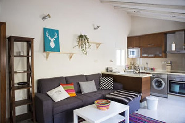 Suncity flat Mitjana - фото 9
