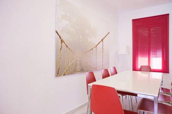 Suncity Plaza Apartamentos - фото 17