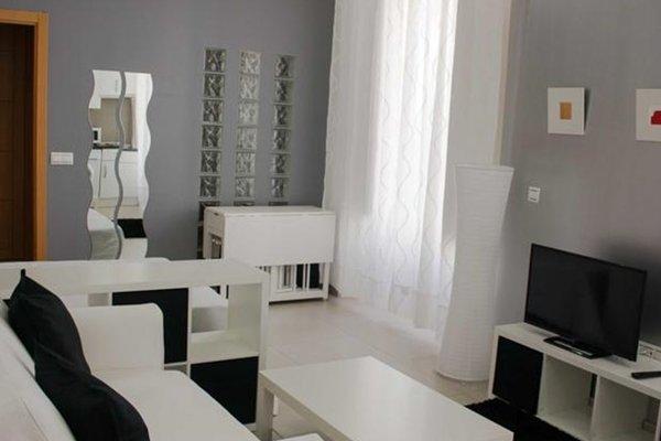 Suncity Apartamentos Cobertizo - фото 10