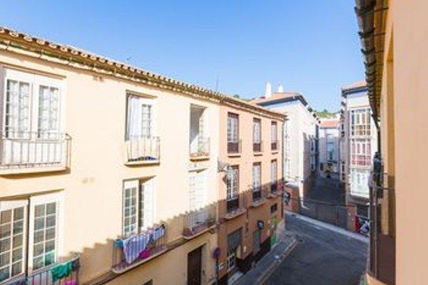 Suncity Apartamentos Cobertizo - фото 14