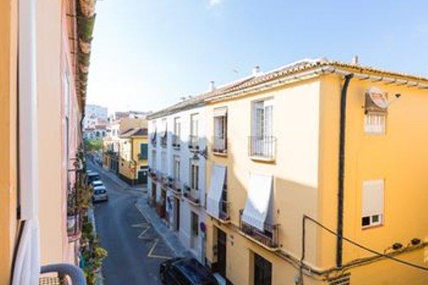 Suncity Apartamentos Cobertizo - фото 15