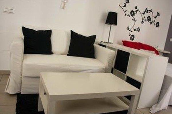 Suncity Apartamentos Cobertizo - фото 17