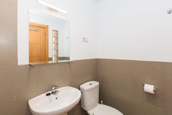 Suncity Apartamentos Cobertizo - фото 18
