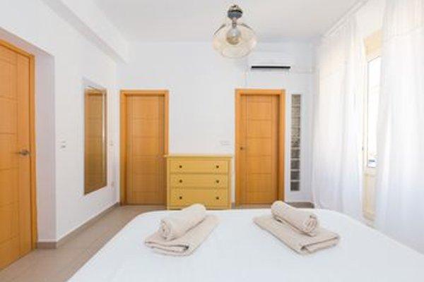Suncity Apartamentos Cobertizo - фото 21