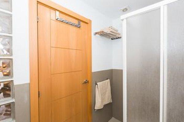Suncity Apartamentos Cobertizo - фото 23