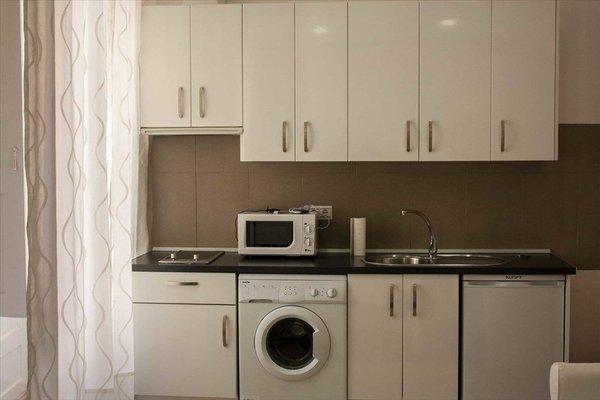 Suncity Apartamentos Cobertizo - фото 7