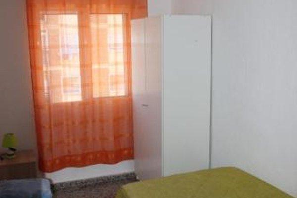 Apartamento Plaza Reina - фото 3