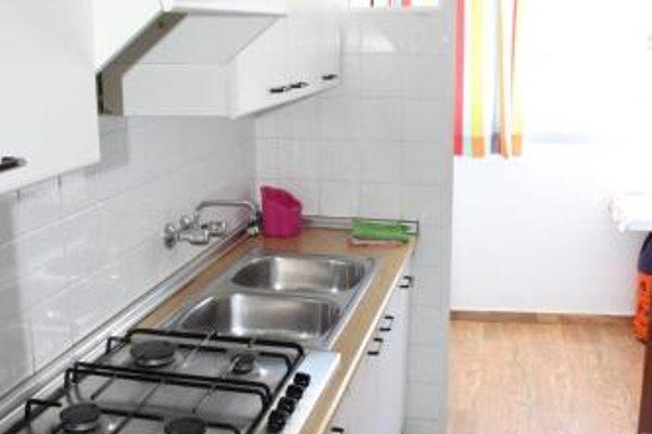 Apartamento Plaza Reina - фото 8
