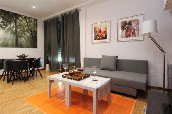 Apartamentos Conde Duque Deco - фото 18