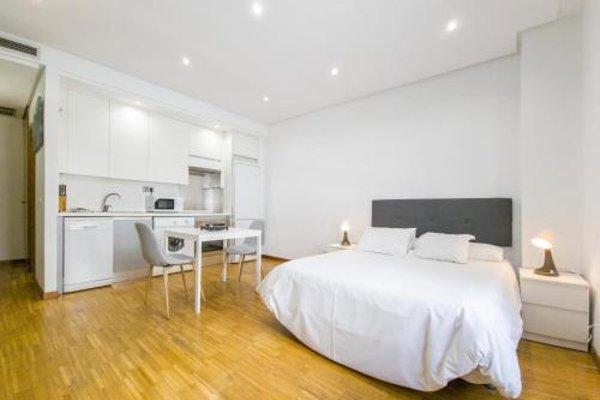 Apartamentos Conde Duque Deco - фото 23