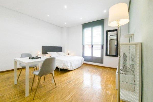 Apartamentos Conde Duque Deco - фото 4