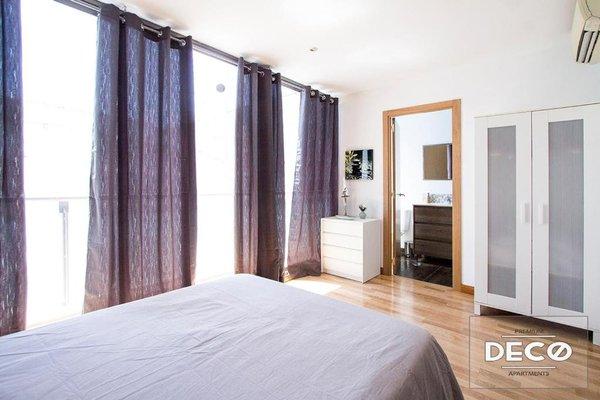 Apartamentos Conde Duque Deco - фото 6