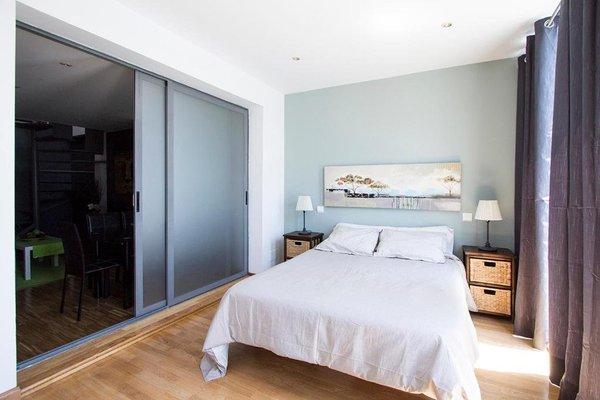 Apartamentos Conde Duque Deco - фото 7