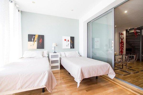 Apartamentos Conde Duque Deco - фото 8