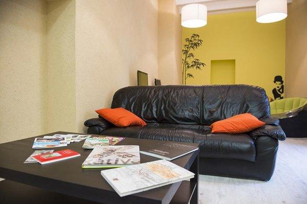 Casa del Cigroner Xativa - фото 10