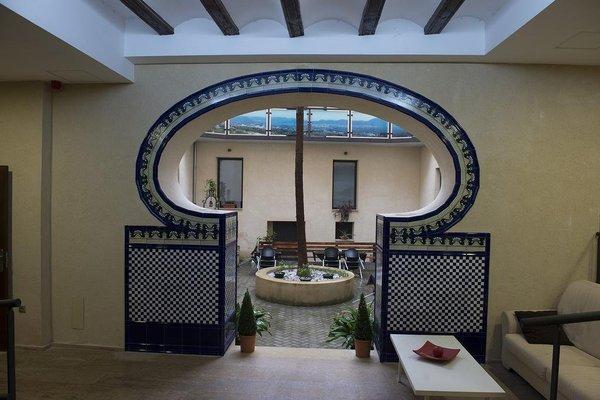 Casa del Cigroner Xativa - фото 18