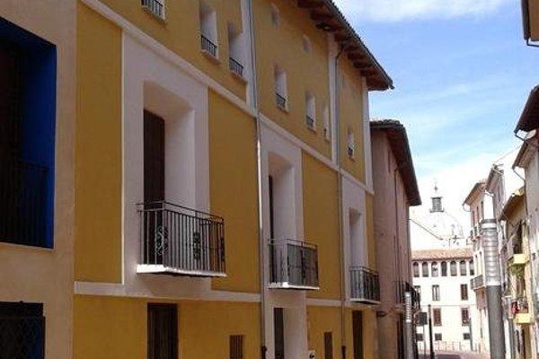 Casa del Cigroner Xativa - фото 22