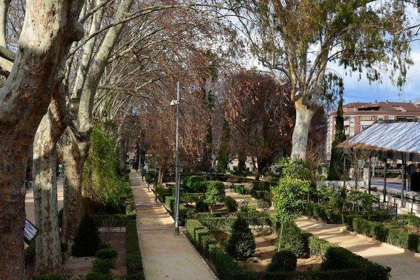 Casa del Cigroner Xativa - фото 23