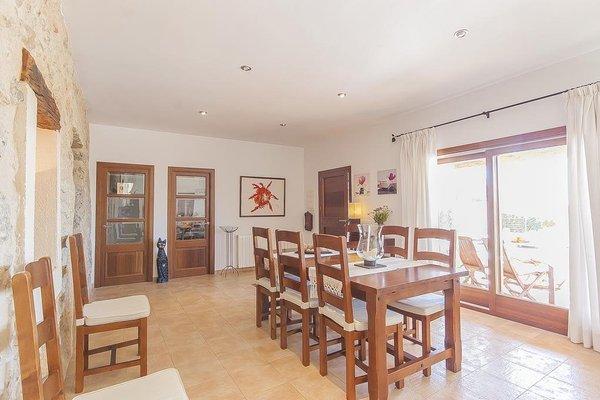 Villa L'Aufabia - фото 5