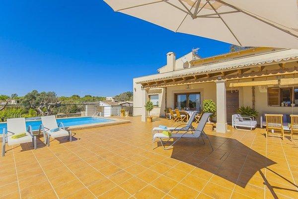 Villa L'Aufabia - фото 6