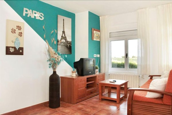 Apartamentos Mirapenas - фото 7