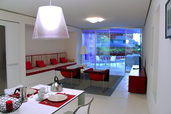 Apartamento Boas de Ibiza - фото 4