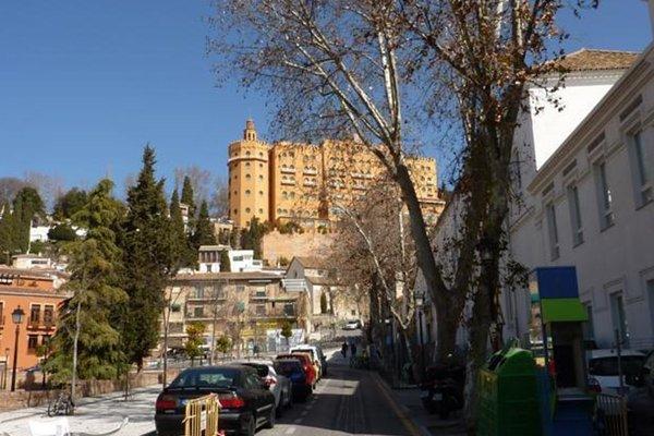 Apartment Granada - фото 3