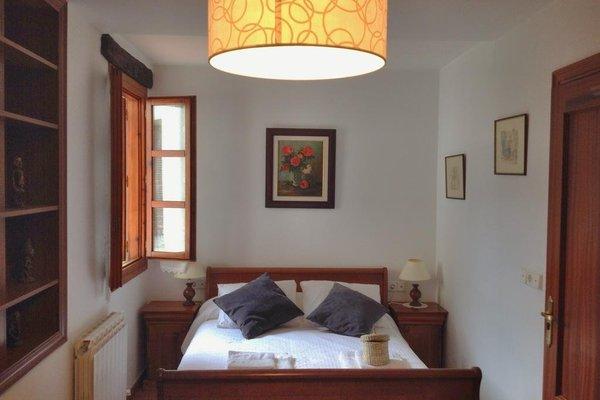 Casa Rural Areano - фото 30
