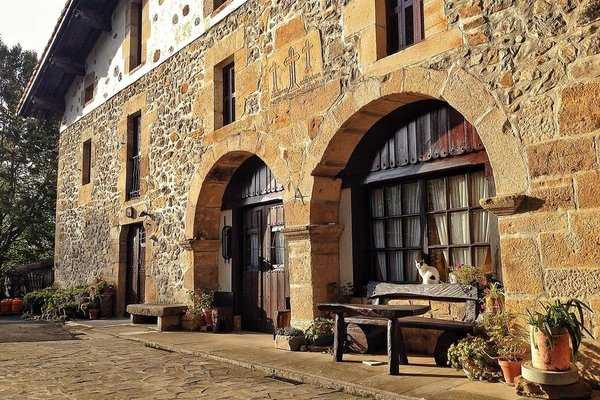 Casa Rural Areano - фото 11