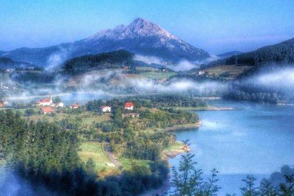 Casa Rural Areano - фото 14