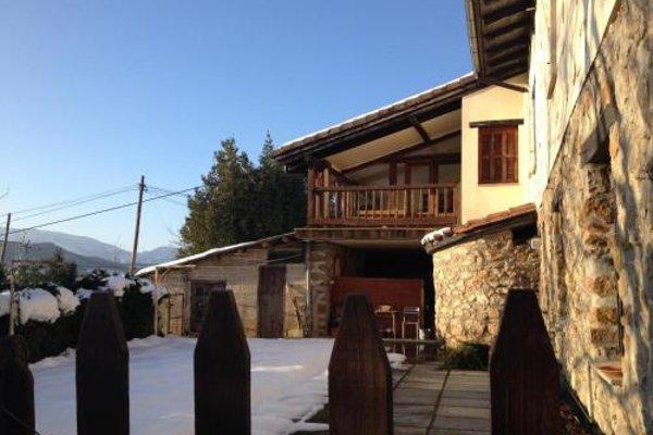 Casa Rural Areano - фото 20