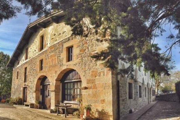Casa Rural Areano - фото 21