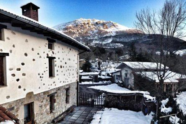 Casa Rural Areano - фото 22