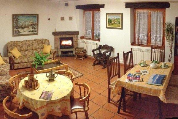 Casa Rural Areano - фото 9