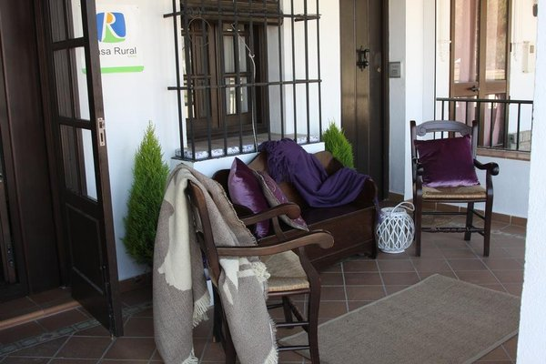 Casa Rural El sombrero - фото 13