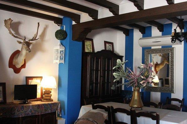 Casa Rural El sombrero - фото 6