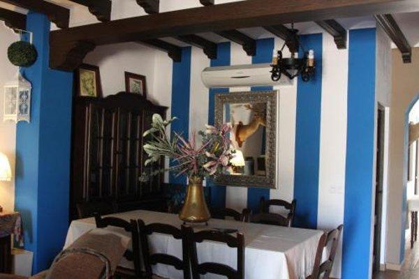 Casa Rural El sombrero - фото 7