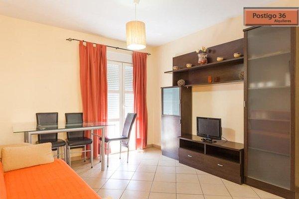 Apartamentos Postigo 36 - 23