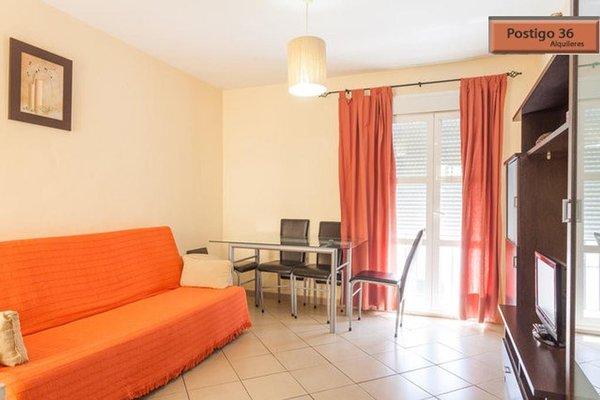 Apartamentos Postigo 36 - 3