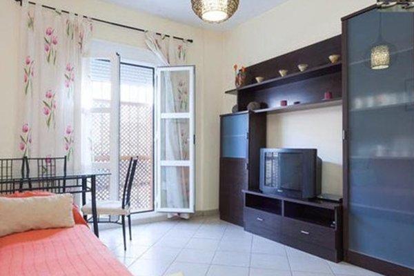 Apartamentos Postigo 36 - 4