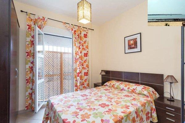 Apartamentos Postigo 36 - 5