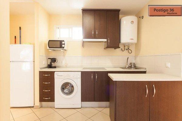 Apartamentos Postigo 36 - 7