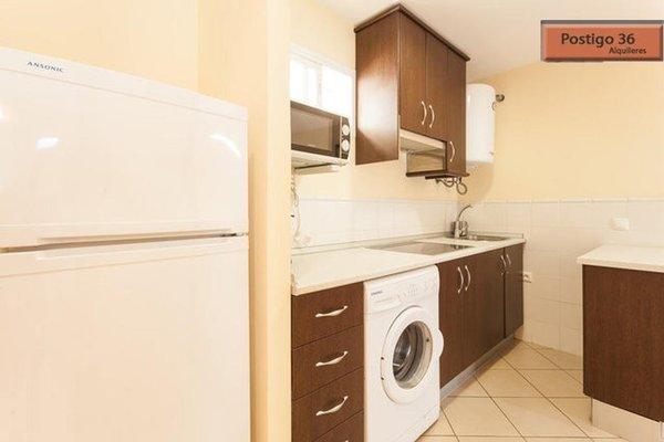 Apartamentos Postigo 36 - 8
