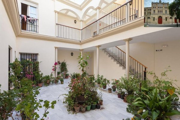 Apartamentos Postigo 36 - 9
