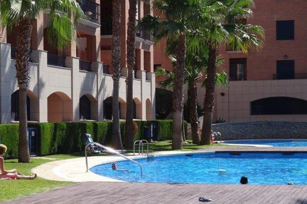 Apartamento Denia - фото 18